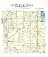 Rice Township, Ringgold County 1894